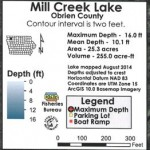 Mill Creek Map
