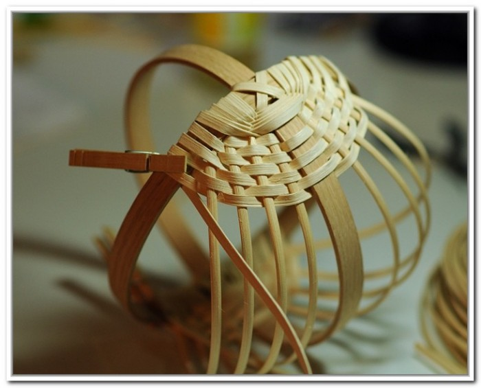 Basket Weaving At Home : Archaeology evening the craft of basket weaving