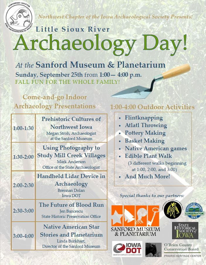 archaeology-day